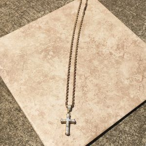 T ice me out diamond chain